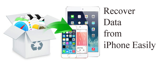 How to Recover Data from iPhone Easily on Windows/Mac!