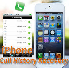 Steps to Recover Call History from iPhone on Windows/Mac