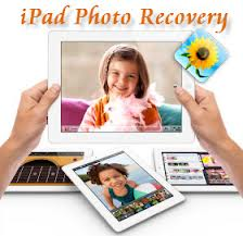 How to Recover Deleted Photos from iPad on Windows/Mac