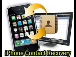How to Recover Deleted Contacts on iPhone with Ease on Windows/Mac?