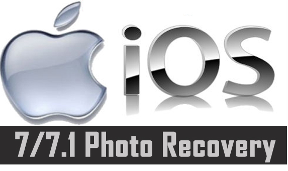 iOS 7 Photo Recovery