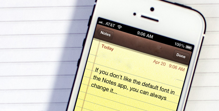 Recover iOS Notes On Windows /Mac