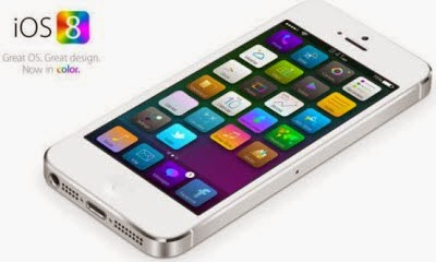 recover lost iPhone Data after Updating to iOS 8