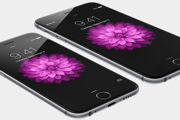 iPhone 6 Plus data recovery to restore files from iPhone on Windows/Mac