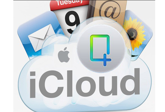 recover data with icloud backup