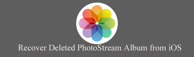 Recover Deleted PhotoStream Album from iOS