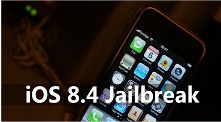 iOS 8.4 Jailbreak Demonstrated by Hacker