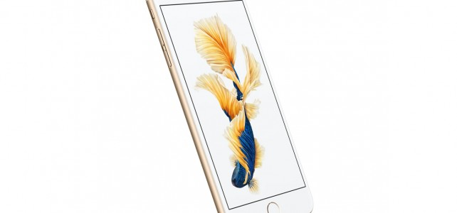 iPhone 6s Plus Data Recovery : Recover Deleted or Lost Data From iPhone 6s Plus On Windows /Mac