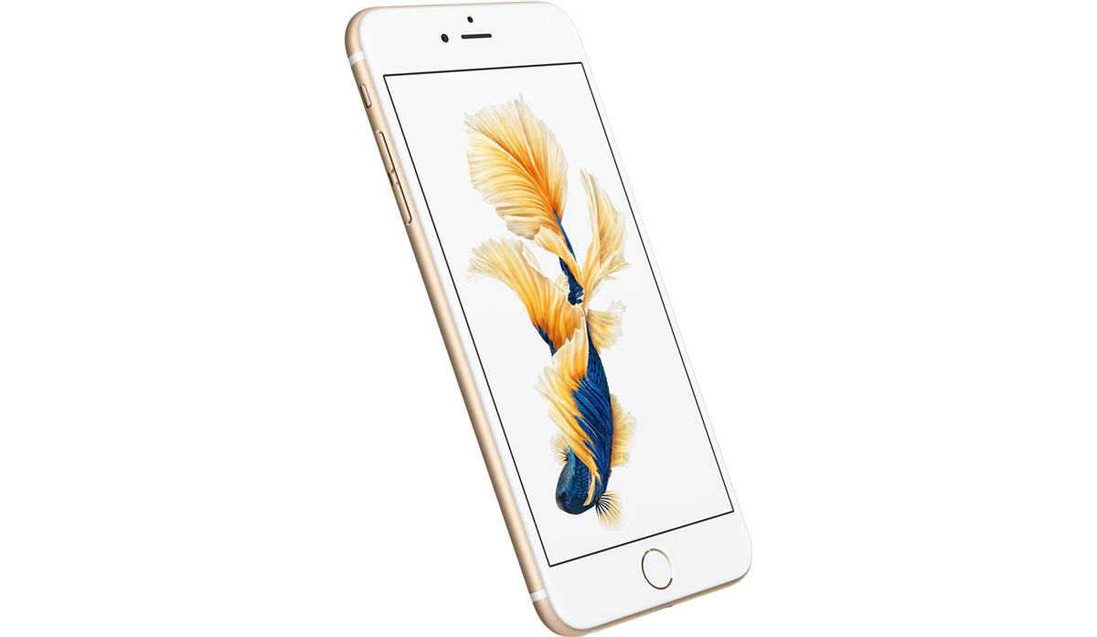 recove iphone 6splus data