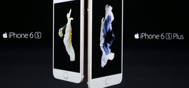 How To Recover Deleted or Lost Data From iPhone 6S/6S Plus?