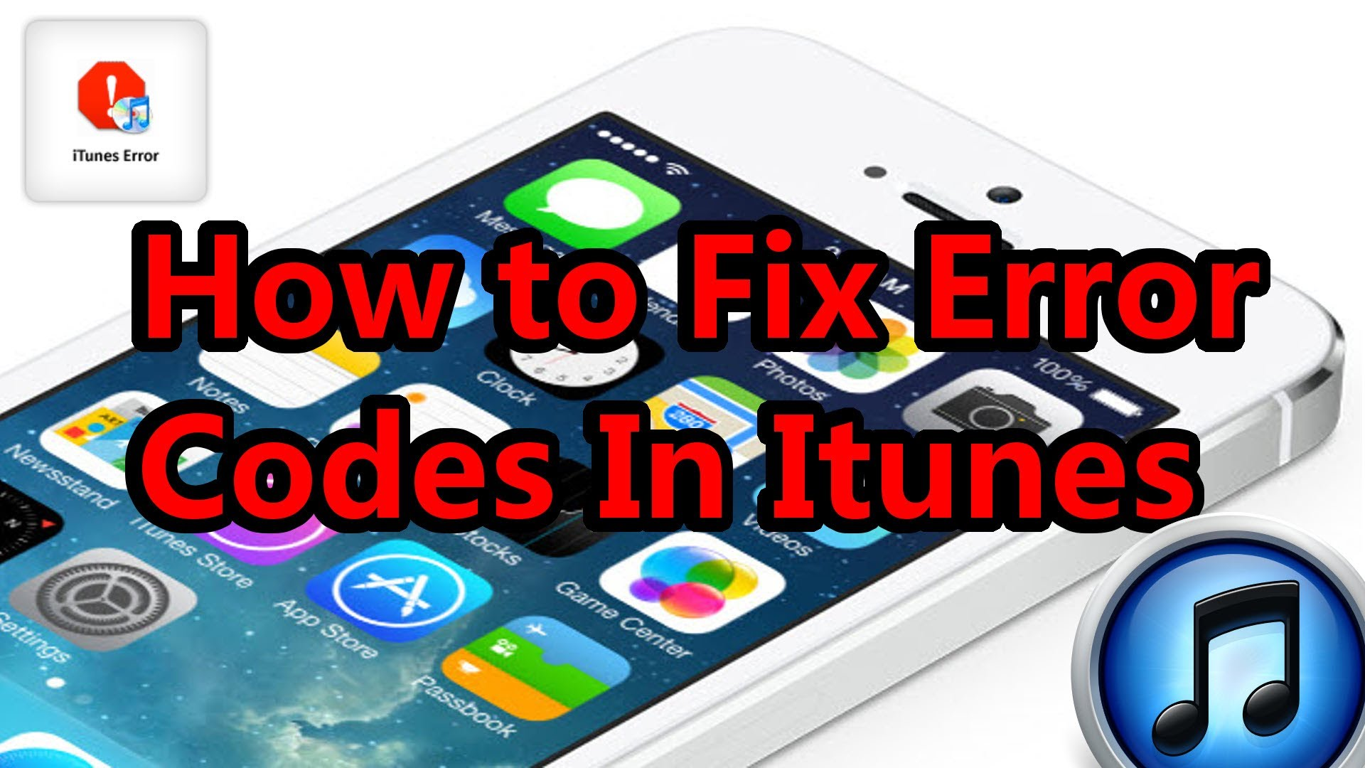 Complete Solution To Fix iTunes Error 1671 on Windows/Mac