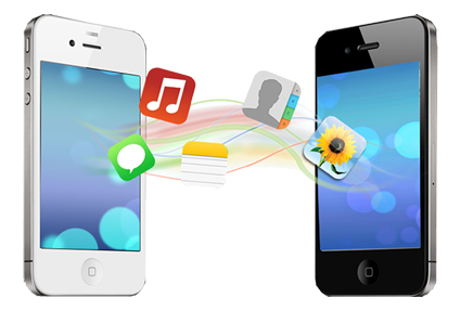Easiest way to Transfer Data from Old iPhone to New iPhone 6/6 Plus