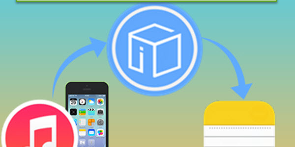Recover Deleted Notes From iPhone Without iTunes or iCloud Backup