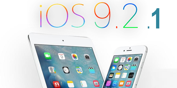 How to Recover Lost Data from iPhone iPad after iOS 9.2 Upgrade