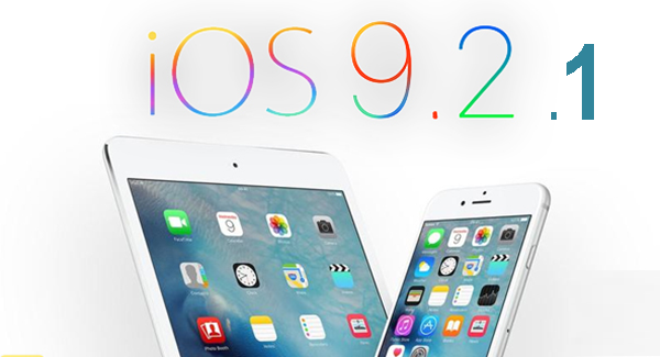 Recover Lost Data from iPhone iPad after iOS 9.2 Upgrade