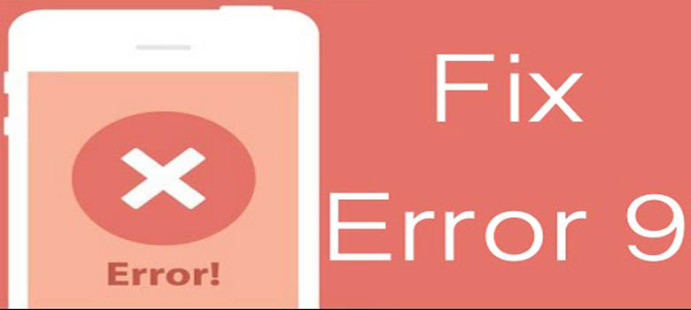 "fix ""iTunes error 9"""
