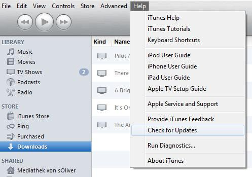 Solved]: iTunes Error 3194 While Updating or Restoring iPhone/iPad
