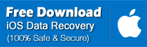 Try iOS Data Recovery Now for Mac