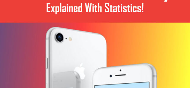 iPhone Data Recovery: An Infographic Explained With Statistics!